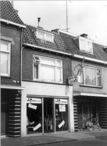 1191 FD000439 Assendorperstraat 75 Supercleaner kledingschoonmaak bedrijf. Stomerij., 1974-00-00