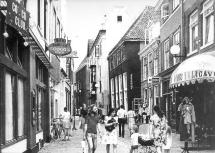 1254 FD001710 Broerenstraat rond 1983., 1983-00-00
