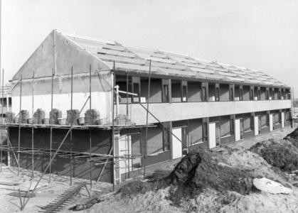 4045 FD000005 Aalanden-midden, nieuwbouw omgeving Amer, 1973, 1973-00-00