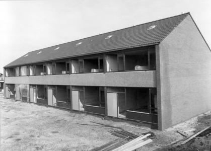 4046 FD000006 Aalanden midden, nieuwbouw omgeving Amer, 1973., 1973-00-00