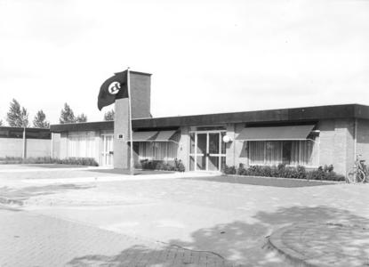 6982 FD000159 Ampèrestraat 28 in industrieterrein Marslanden: Hemmink Elektro B.V., 1971., 1971-00-00