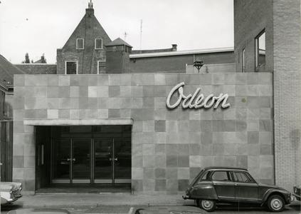 7033 FD001437 Blijmarkt 25. Schouwburg Odeon.