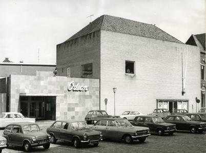 7034 FD001438 Blijmarkt 25, Schouwburg Odeon., 1972-00-00