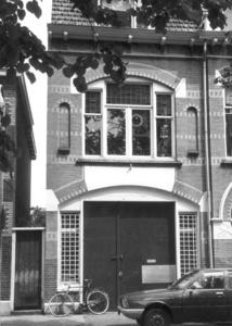 9896 FD000328 Assendorperplein 19 ontworpen 1904 door architect G.G. Post., 1977-00-00