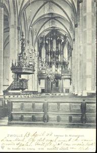 5630 PBKR1660 Grote Kerk, Grote Markt 18., 1900-00-00