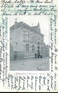 5833 PBKR2261 De Dageraad, Molenweg, 1900, 1900-00-00