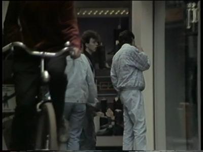123 BB08547 Een roulatiecassette, uitgegeven op 17 november 1986, van Kabel Omroep Deventer (KOD), later opgegaan in ...