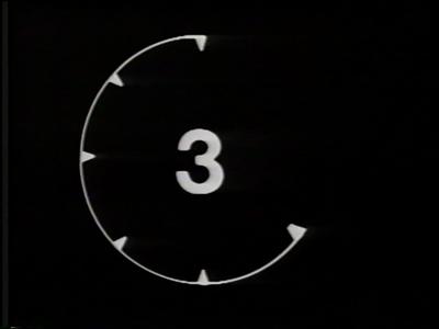 192 BB08617 Een uursband van Kabel Omroep Deventer (KOD), later opgegaan in Deventer Radio Televisie (DRTV), met een ...