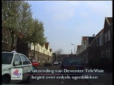 440 BB09484 Uitzendband van Deventer TeleVisie (DTV) 1999[Uitzending van vrijdag 21 mei 1999]00:00:00 pauzefilm: ...