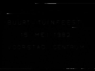 88 BB08511 Een montageband van Kabel Omroep Deventer (KOD), later opgegaan in Deventer Radio Televisie (DRTV), met een ...