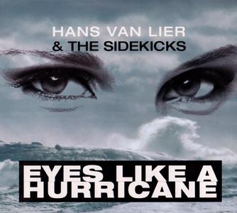 Eyes Like A Hurricane