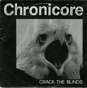Crack The Blinds