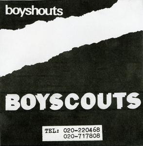Boyshouts