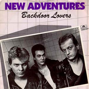 Backdoor Lovers