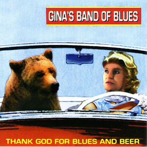 Thank God for Blues and Beer