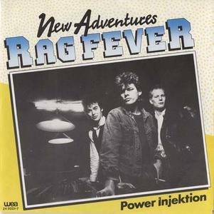 Rag Fever