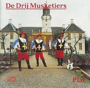 De Drij Musketiers