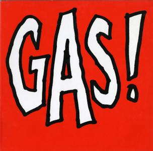 Gas! Groninger Underground live in Simplon