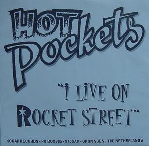I live on rocket street