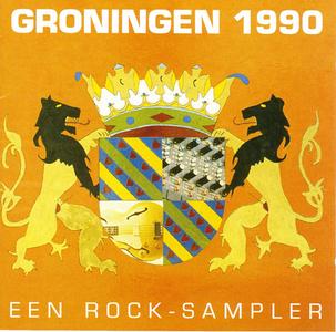 Groningen 1990 Een rock-sampler