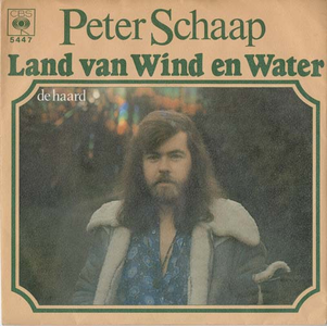 Land van wind en water