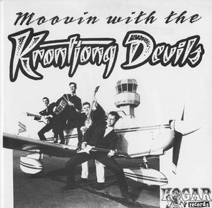 Moovin with the Krontjong Devils
