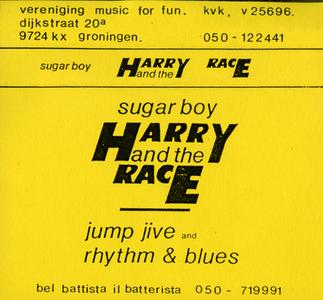 Jump Jive And Rhythm & Blues