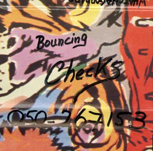 Bouncing Checks