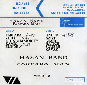 The Hasan Band