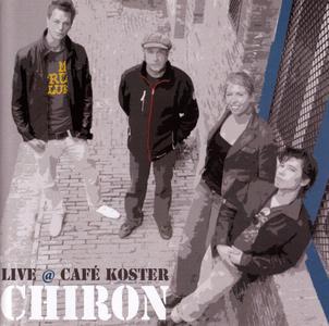 Live at Café Koster