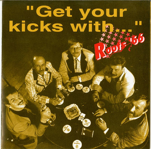 Get your kicks with Roots '66
