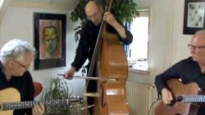 Zazou Swing