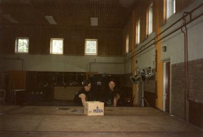 Para-podium