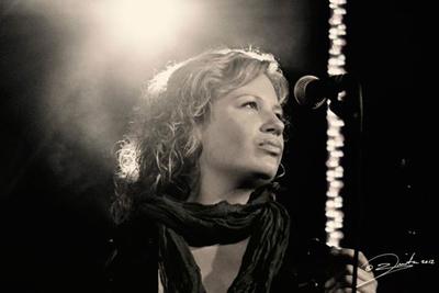 Irene Wilkens