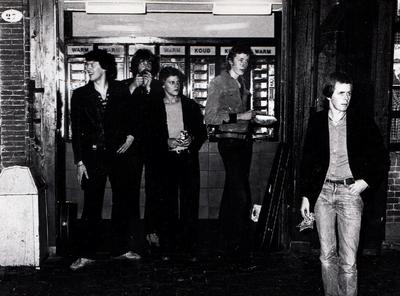 Streetbeats 1977