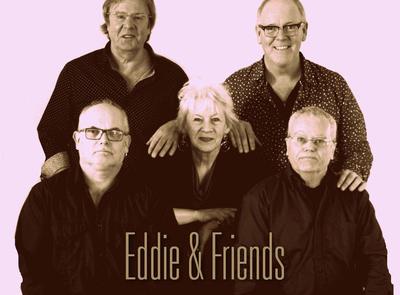 Eddie & Friends : strooifoto