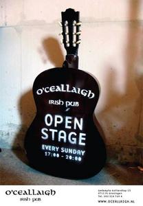O'Ceallaigh :