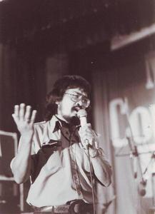 Rudi Roelaarts