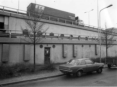 Het Viadukt (H.L. Wichersstraat)