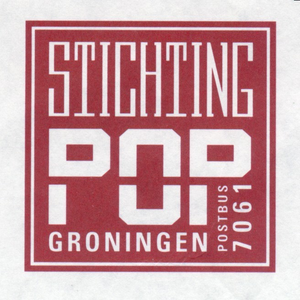 Stichting POP : logo