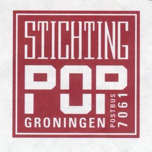 Stichting POP : logo