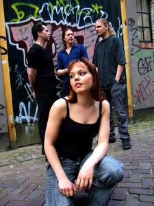 Bandfoto 2004