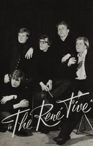 The René Five : strooifoto