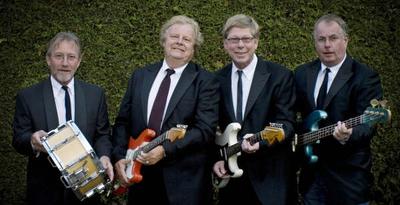 Roots '66 - Bandfoto