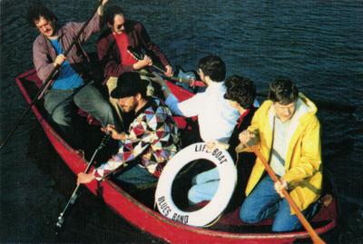 Life Boat Bluesband