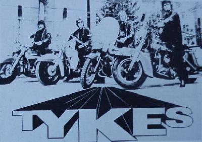 The Tykes