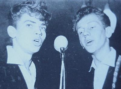 The Woody Brothers