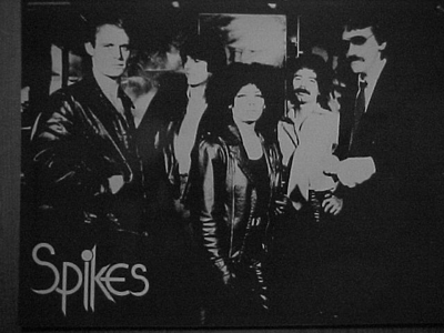 The Spikes