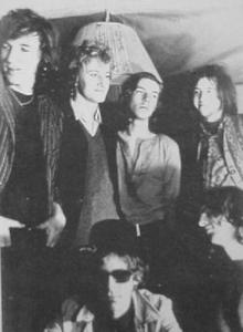 Subway 1969-1972