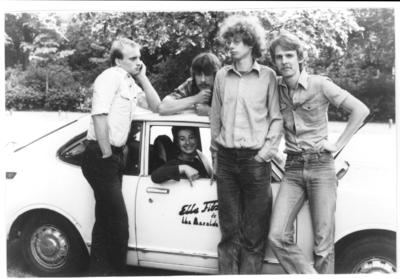 Ella Fitz & the Geralds